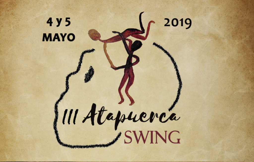 cartel atapuerca swing