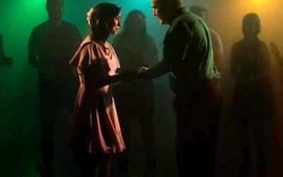 Estreno del cortometraje ¿Bailas, Papá? (APLAZADO)