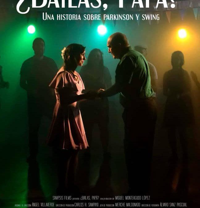 cortometraje baila papá